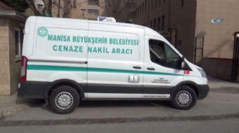 Manisa'nın Alaşehir ilçesinde, vahşi bir cinayete kurban giden Irmak Kupal'ın babası Bilal Kupal'ın