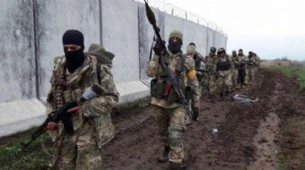 Türk Silahlı Kuvvetleri (TSK) ve Özgür Suriye Ordusu (ÖSO), Afrin´in güneybatısındaki Tell Dilur köy