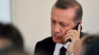 Cumhurbaşkanı Erdoğan geçtiğimiz hafta ortopedik bir ameliyat olan küçük Muhammet Kayra'yı görüntülü