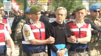 Fetullahçı terör örgütünün (FETÖ) 15 Temmuz'daki darbe girişimi sırasında Genelkurmay Başkanlığındak