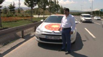 2010 yılında Demokratik Sol Parti Genel Başkan adayı olan Erol Özavcı, CHP Genel Başkanı Kemal Kılıç