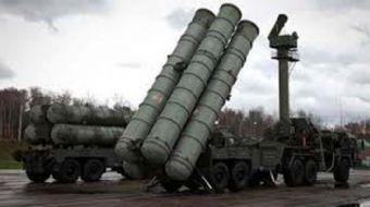 Rusya ile Türkiye arasında beklenen S-400 füze savunma sistemi sözleşmesi imzalandı