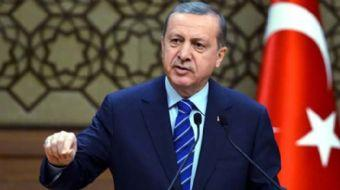 Cumhurbaşkanı Erdoğan olağanüstü oturuma katılacak