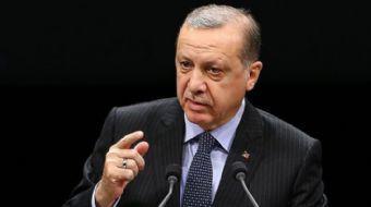 Cumhurbaşkanı Receo Tayyip Erdoğan: Adalet, hürriyet ve güzel ahlak İslam dünyasının taşıyıcı sütunl