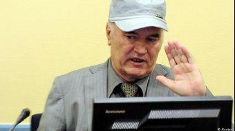 BM Yugoslavya Uluslararası Ceza Mahkemesi, Bosna Savaşı'nda soykırım suçlamasıyla yargılanan Ratko M