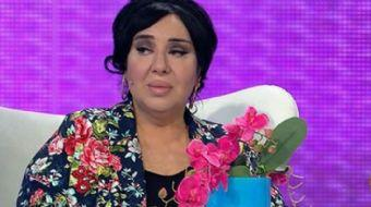 Nur Yerlitaş'tan canlı yayında şehitlerimize büyük saygısızlık