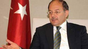 Başbakan Yardımcısı Akdağ: Arakan müslümanlarına her türlü desteği vermeye devam edeceğiz