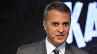 Beşiktaş Başkanı Fikret Orman 24 TV canlı yayın konuğu