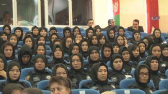 Türkiye ile Afganistan arasında imzalanan protokol kapsamında Sivas Polis Meslek Yüksek Okulu'na eği