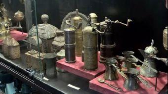 Osmanlı Bu Müzede Yaşıyor