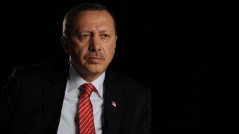 Afrin şehidimiz Mustafa özalkan´ın cenaze töreninde konuşma yapan Cumhurbaşkanı Recep Tayyip Erdoğan