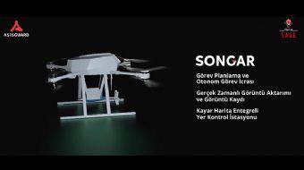 Silahlı Drone, Togan İle İlke İmza Atacak