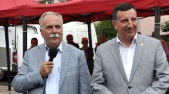 HDP için pilav dağıtan CHP´li Başkan´ın ´Afrin zaferi´ hazımsızlığı!