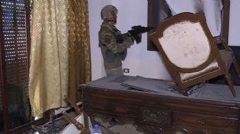Türk Silahlı Kuvvetleri unsurları, Zeytin Dalı Harekatı´yla teröristlerden temizlediği Afrin´deki ar