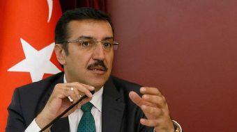 Gümrük Bakanı Tüfenkci, Körfez ülkelerinin Katar'a ambargosundan sonra bu ülkeye olan ihracatın norm