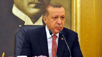 Kimin kim olduğunu iyi bildiklerini ifade eden Cumhurbaşkanı Erdoğan, isim değişikliğinden sonra değ