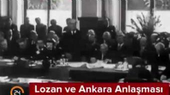 Lozan ve Ankara Anlaşmalarında Türkiye'nin hangi hakları var? Irak maddelerinde Türkiye'nin tavrı ne