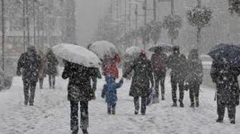 Meteoroloji uyardı kar ve yağış etkisini artıracak