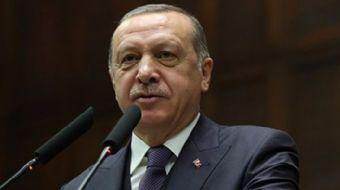 Cumhurbaşkanı Recep Tayyip Erdoğan: Bizim öne çıktığımız alan, yürekle ve bilekle yaptığımız mücadel