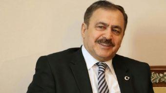 Orman ve Su İşleri Bakanı Prof. Dr. Veysel Eroğlu, havaların soğumaya devam edeceğini aktararak, öze