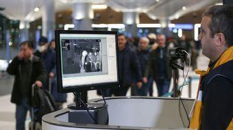 İstanbul Havalimanı'nda Çin'den Gelen Yolculara Coronavirüs Kontrolü!