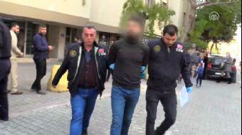 PKK Şüphelisi Almanya'dan Tatil İçin Geldiği Adana'da Yakalandı