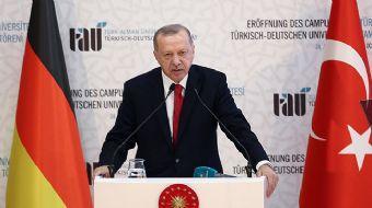 Başkan Erdoğan: 'Libya'da Bir An  Evvel Sükunet Sağlanmalı'