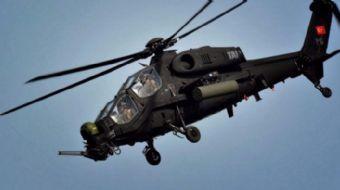 Türk Havacılık ve Uzay Sanayii A.Ş., T-129 Atak Helikopteri´nin birincisinin Jandarma Genel Komutanl