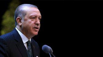 AK Parti Kahramanmaraş İl Kongresi´nde konuşma yapan Cumhurbaşkanı Recep Tayyip Erdoğan önemli açıkl