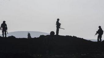Türk Silahlı Kuvvetleri´nın 20 Ocak´ta başlattığı Zeytin Dalı Harekatı kapsamında 18 Mart günü kent