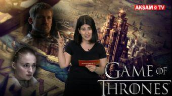Game Of Thrones 8. Sezon 2. Bölüm İnceleme