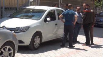 Hatay'da Cinnet getiren polis anne ve babasın öldürdü