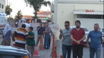 Konya'da yürütülen FETÖPDY soruşturması kapsamında örgütün Türk Silahlı Kuvvetleri'nden sorumlu 'Mah