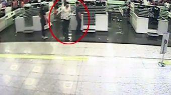 Atatürk Havalimanı'nda vücudunda 1 kilo 80 gram kokain ele geçirilen Nijerya uyruklu kişi tutuklandı