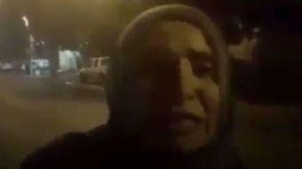Mescid-i Aksa'da kızı vurulan Türk anneden tüyleri diken diken eden sözler: 'Yeter ki dünya Müslüman