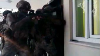 Van'da PKK/KCK'ya Yönelik Operasyonda 6 Zanlı Yakalandı
