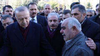 Başkan Erdoğan Elazığ'da Konuştu: 'Kimse Aç Açıkta Kalmayacak'