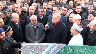 Başkan Erdoğan: 'Dedikodulara kulak asmayın'