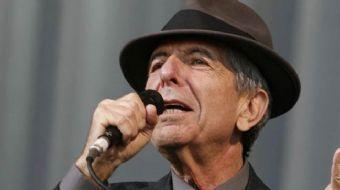 Leonard Cohen'in oğlu Adam Cohen, babası için özel bir video hazırlayarak Leonard Cohen sevenleri 5