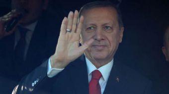 Cumhurbaşkanı Erdoğan Antalya'da halkla buluştu