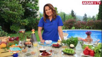İftarda Ne Pişirsem?   #SağlıklıRamazanlar