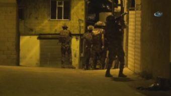 Gaziantep'te 15 Temmuz anma etkinliklerine yönelik, örgütün silahlı ve bombalı eylemler yapacağı ve
