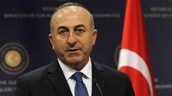 Dışişleri Bakanı Mevlüt Çavuşoğlu, ABD Başkanı Donald Trump'ın Erdoğan'a 'YPG'ye bundan sonra silah