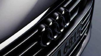 Audi A6 Teaser