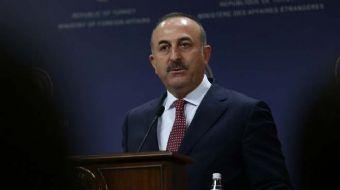 Özbekistan'da açıklama yapan Dışişleri Bakanı Mevlüt Çavuşoğlu, Avrupa Konseyi Parlamenter Meclisi'n