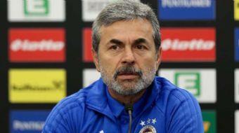 Vardar Teknik Direktörü Jankevski'nin maç sonrası yaptığı Fenerbahçe analizi, Aykut Kocaman'ın Atike