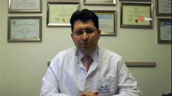 """Doç. Dr. Murat Doğan: """"Korona Virüsü, Sars Virüsü İle Büyük Benzerlik Gösteriyor"""""""