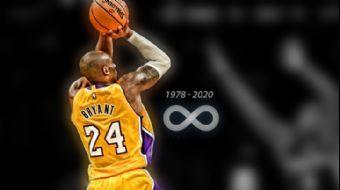 NBA'in Efsane İsmi Kobe Bryant'ı Saygıyla Anıyoruz
