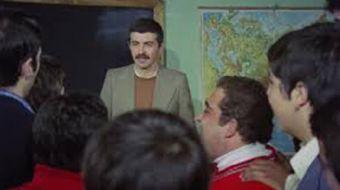 Yeşilçam'ın efsaneler arasındaki film serisi Hababam Sınıfı filminde gözlerden kaçan bir detay daha
