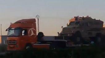 Türkiye'nin Sincar'da terör hedeflerini vurmasından sonra harekete geçen ABD, zor durumda kalan terö